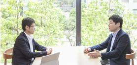 """【人材研究所 曽和利光氏②】会社の成長を促す """"脱ファン採用"""""""
