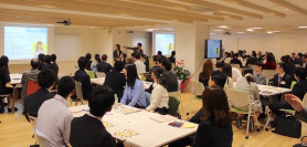 【セミナーレポート】CARES-Osaka主催「外国人留学生採用促進セミナー」