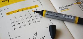 学生のリアルな12月のスケジュール帳から読み解く!タイプ別就活スケジュール