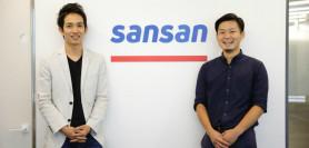 Sansan株式会社 活用事例