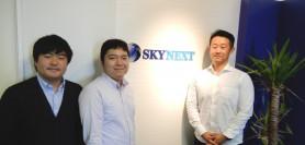 新卒採用事例:スカイネクスト株式会社
