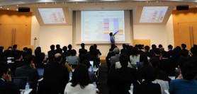【セミナーレポート】服部泰宏氏登壇ー日本の新卒採用の現在と未来予測
