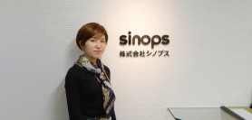 株式会社シノプス