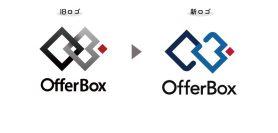 株式会社i-plugは、10月1日就活支援サービス「OfferBox」のロゴリニューアルを実施しました