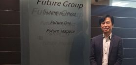 FutureOne株式会社 活用事例