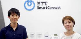 最終面接もWebで実施。NTTスマートコネクトが進める新しい新卒採用のあり方とは