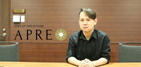 株式会社アプレ ダイレクトリクルーティング活用事例