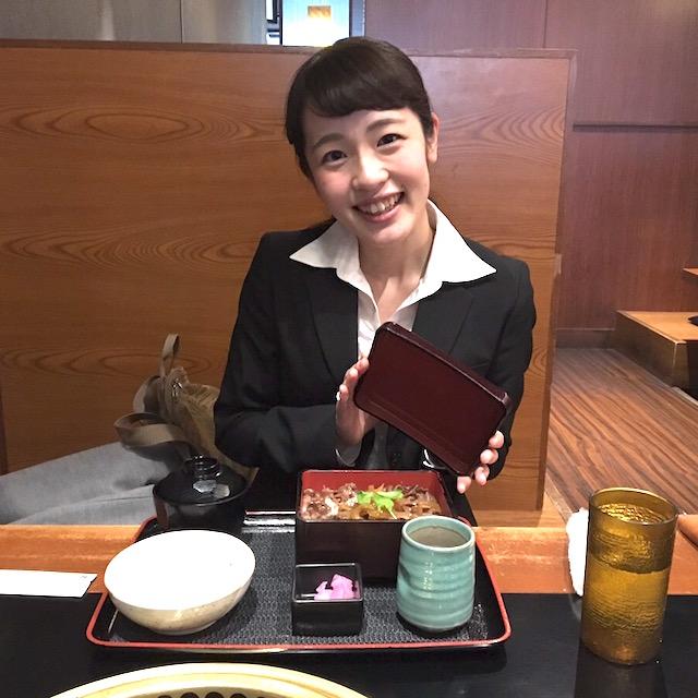 福岡から名古屋へ!17卒内定者にマーケ部長・田中が会いに行きました!