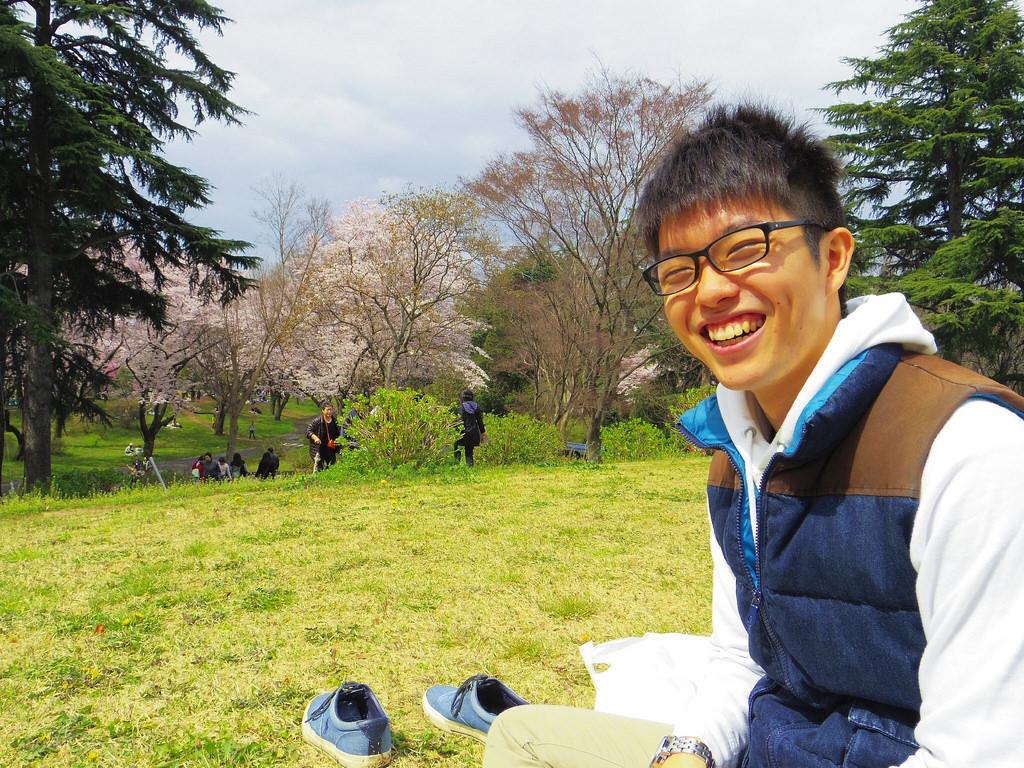 一歩踏み出す勇気を。演劇の経験を活かして就活【東京大学】