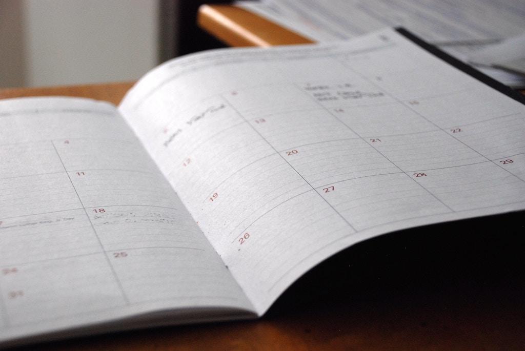 2021年卒の就活開始はいつ?早期内定のための就活スケジュール