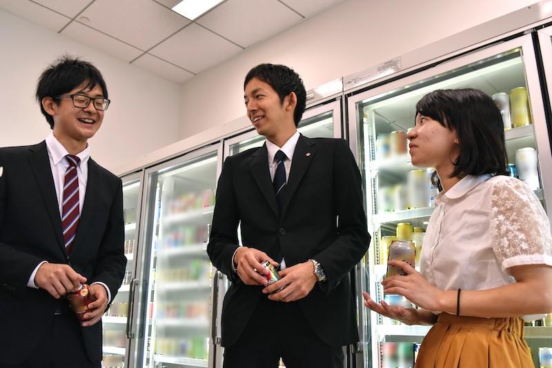 市場の約3本に1本の缶を製造・販売している老舗総合容器メーカー 大和製罐