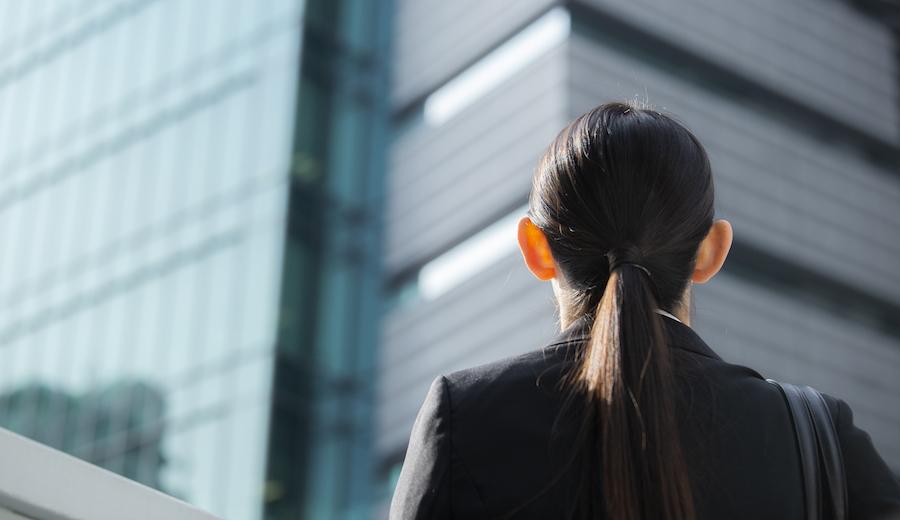 就活生がつまずく「企業選びの軸」が簡単に見つかる方法