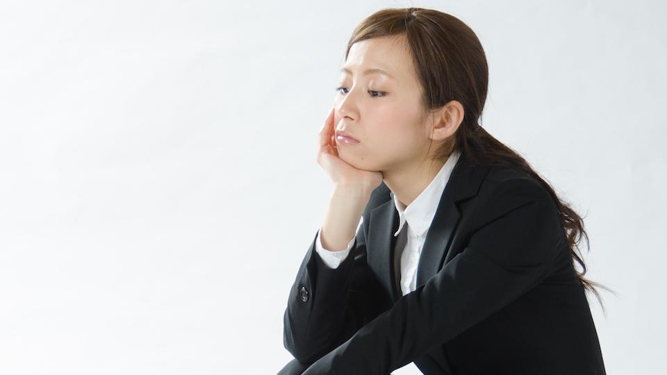 就活に疲れたときの処方箋 〜自信を取り戻すためにできること〜