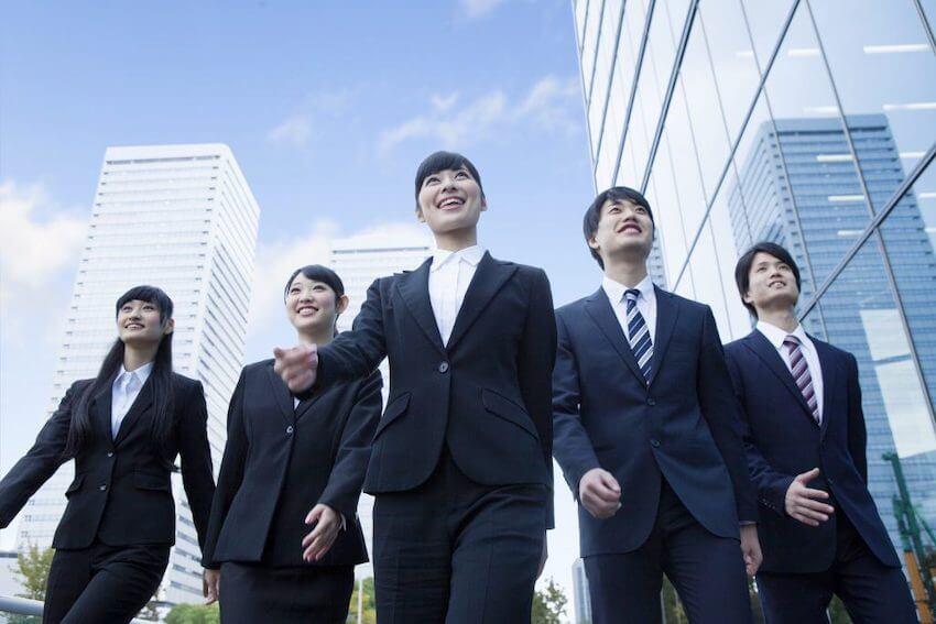 企業選びの軸」で新卒就活が変わる!基準を定める方法と面接での回答例