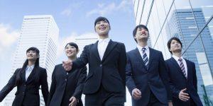 「企業選びの軸」で就活が変わる!軸を定める方法と面接での回答例