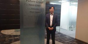 5年後に「FutureOneに入社してよかった」と思ってくれる学生と出会うために:FutureOne株式会社