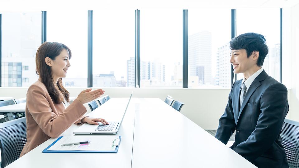 【内定者の例文あり】「得意分野」面接で話す時のポイント3つ | 得意がない場合の対処法も