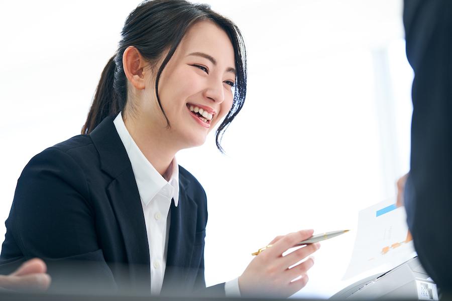【例文あり】「仕事を通じて実現したいこと」面接で話す3つのポイント | ない場合の見つけ方も