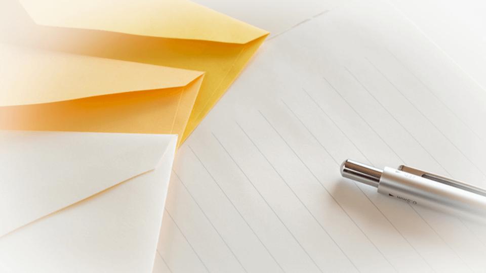 【初めてのビジネスメール】結び・締めの言葉のマナーと例文集【就活生必見】