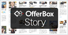 OfferBox Story