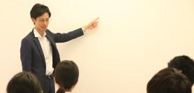 第1回 学生を惹きつける説明会の設定