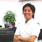 株式会社i-plug 取締役兼CMO 田中伸明