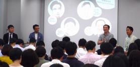 新卒採用担当者のための「知の交流会」【セミナーレポート】