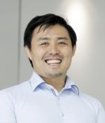 有吉晋作氏- 三菱自動車工業株式会社