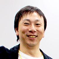 開発部長・青木