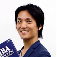 マーケ部長・田中