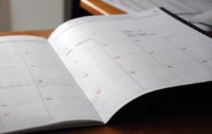 スケジュール管理 アプリとスケジュール帳どちらが便利なの?