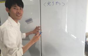塾講師アルバイト×OfferBox=逆算する就活:古澤さん