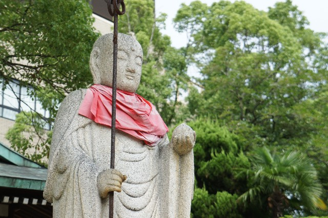 仏教から学ぶ