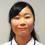 武蔵大学 稲葉理咲さん