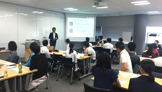student-seminar